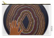 Inner Worlds Carry-all Pouch