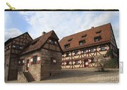 Inneryard Kaiserburg - Nuremberg Carry-all Pouch