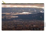 Innsbruck Panorama Carry-all Pouch