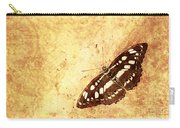 Insect Study Number 66 Carry-all Pouch