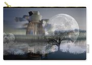 Inside Out Painting Carry-all Pouch