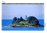 Inside Passage Light Carry-all Pouch