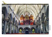 Inside The Cathedral  Carry-all Pouch