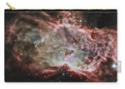 Inside The Flame Nebula Carry-all Pouch