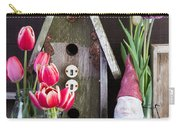 Inside The Garden Shed Carry-all Pouch by Edward Fielding