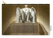Inside The Lincoln Memorial Carry-all Pouch