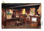 Inside Tibetan House Carry-all Pouch