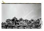 Inspiration At Borobudur Carry-all Pouch