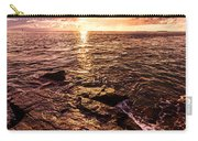 Inspiration Key Carry-all Pouch by Chad Dutson