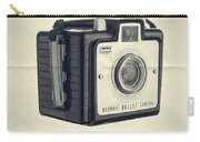 Instant Artist Carry-all Pouch by Edward Fielding