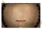 Instrument - String - I Love Banjo's Carry-all Pouch