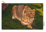 Intensity - Paint Carry-all Pouch