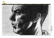 Michael Keaton Carry-all Pouch