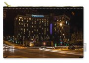 Intercontinental Hotel Carry-all Pouch