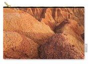 Interesting Desert Landscape Carry-all Pouch