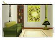 Interior Design Idea - Kiwi Carry-all Pouch by Anastasiya Malakhova