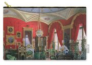 Interior Of The Winter Palace Carry-all Pouch