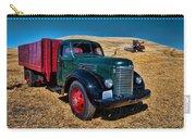 International Farm Truck Carry-all Pouch