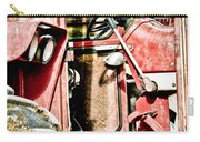 International Harvester 2 Carry-all Pouch