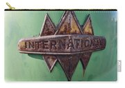 International Harvester Insignia Carry-all Pouch