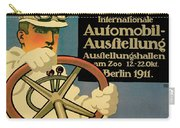 Internationale Automobile Ausftellung Carry-all Pouch