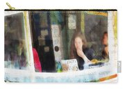 Internet Cafe Carry-all Pouch