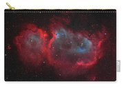 Interstellar Embryo  Ic 1848, The  Soul Carry-all Pouch