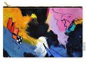 Interstellar Graffiti Carry-all Pouch