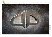 Interstellar Journeys 1 Carry-all Pouch