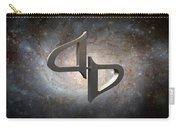 Interstellar Journeys 2 Carry-all Pouch