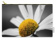 Intimate Daisy Carry-all Pouch