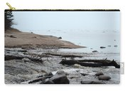Into Lake Superior Carry-all Pouch