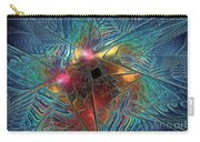 Into The Galaxy Carry-all Pouch