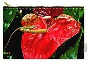 Into The Heart Carry-all Pouch