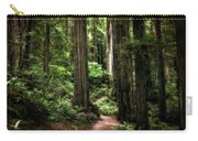 Into The Magical Forest Carry-all Pouch