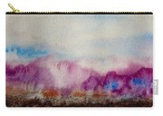 Into The Mist I Carry-all Pouch