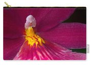 Into The Orchid Carry-all Pouch