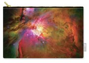 Into The Orion Nebula Carry-all Pouch by Jennifer Rondinelli Reilly - Fine Art Photography