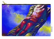 Intoxicated By The Sexual Mystery Of Books Carry-all Pouch