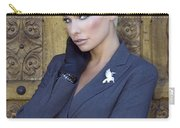 Intrigue Palm Springs Carry-all Pouch