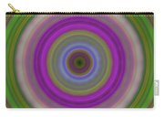 Introspection - Energy Art By Sharon Cummings Carry-all Pouch