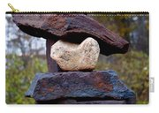 Inukshuk Carry-all Pouch