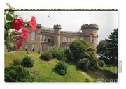 Inverness Castle On The Hill Carry-all Pouch