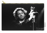 Inxs-michael-gp04 Carry-all Pouch by Timothy Bischoff