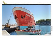 Ioanna Chrisoula Carry-all Pouch