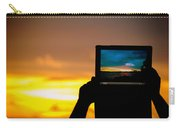 Ipad Photography Carry-all Pouch
