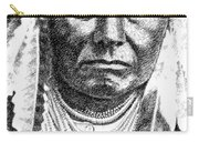 iPhone-Case-Chief-Joseph Carry-all Pouch