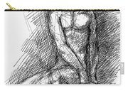 iPhone-Case-Nude-Male1 Carry-all Pouch