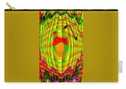 Iphone Cases Artistic Designer Covers For Your Cell And Mobile Phones Carole Spandau Cbs Art 152 Carry-all Pouch by Carole Spandau