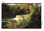 iphone Tahquamenon picture Carry-all Pouch